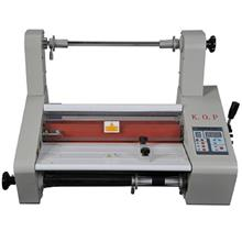 AX 360 Laminating Machines